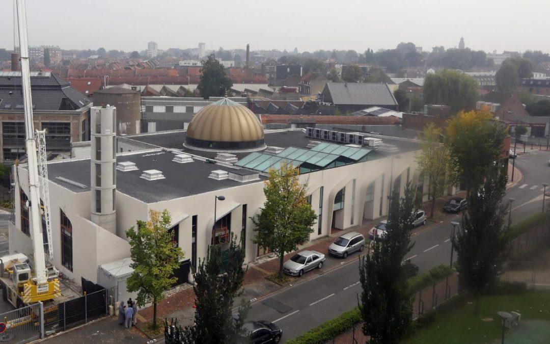 Mosquée Roubaix : À la découverte de la Mosquée Bilal
