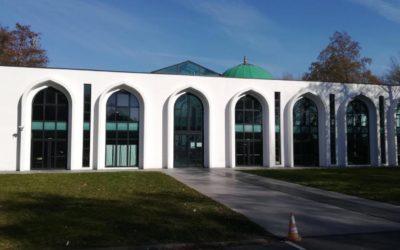 Centre Islamique de Villeneuve-d'Ascq, un chef d'oeuvre !