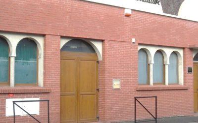 Mosquée de Montataire : La Première Mosquée de Picardie