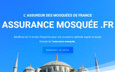 Assurance Lieu de Culte : Comment assurer une Mosquée